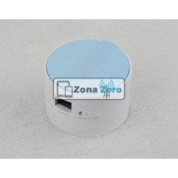 Router Mini TP-LINK TL-WR708N